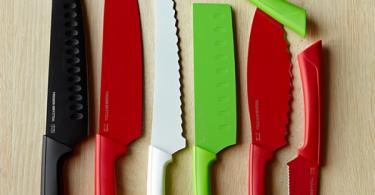 Ножи для кухни – комбинация красоты и качества