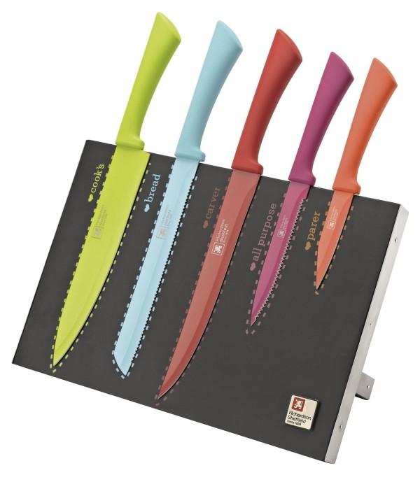 Оригинальные ножи для кухни - Фото 11