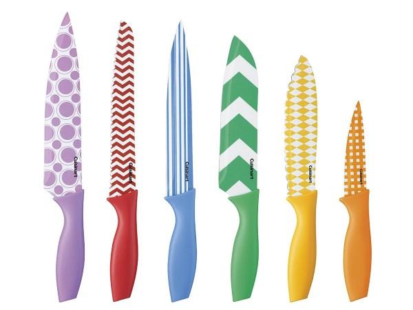 Оригинальные ножи для кухни - Фото 12