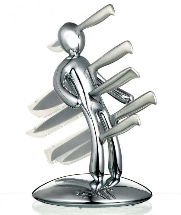Оригинальные ножи для кухни - Фото 17