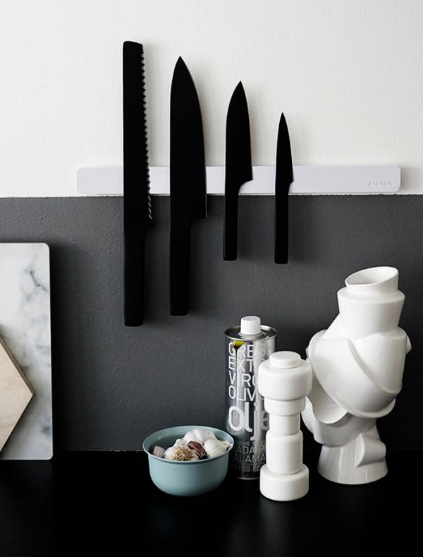 Оригинальные ножи для кухни - Фото 18