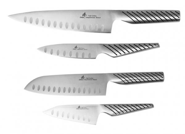 Оригинальные ножи для кухни - Фото 20