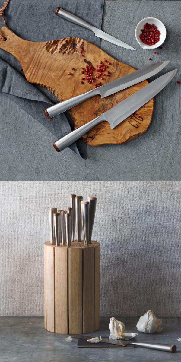 Оригинальные ножи для кухни - Фото 21
