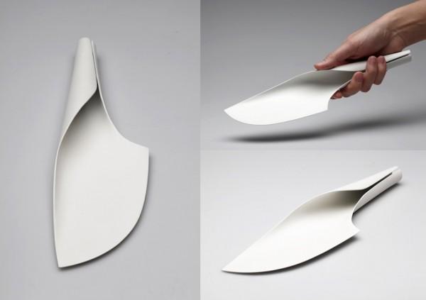 Оригинальные ножи для кухни - Фото 32