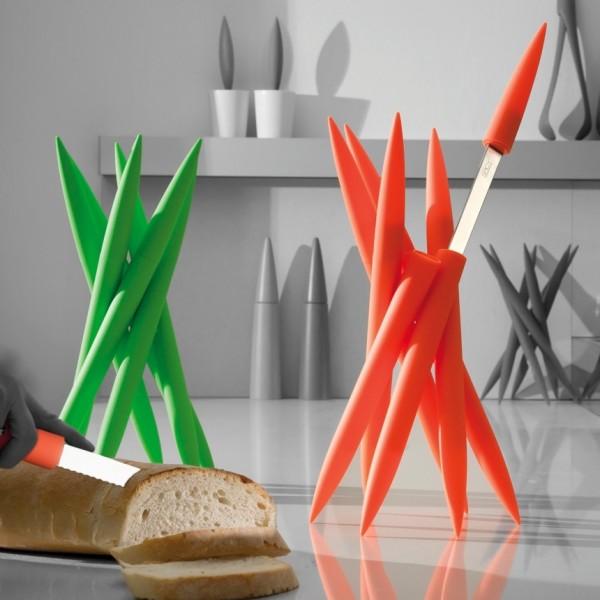 Оригинальные ножи для кухни - Фото 39
