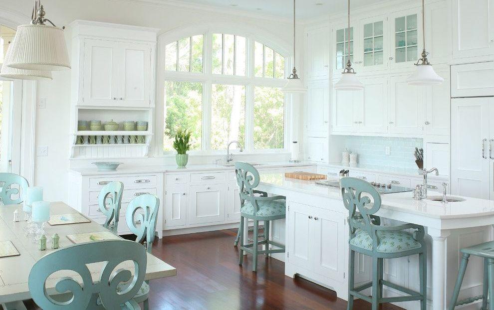 Оригинальные стулья для кухни - фото 3