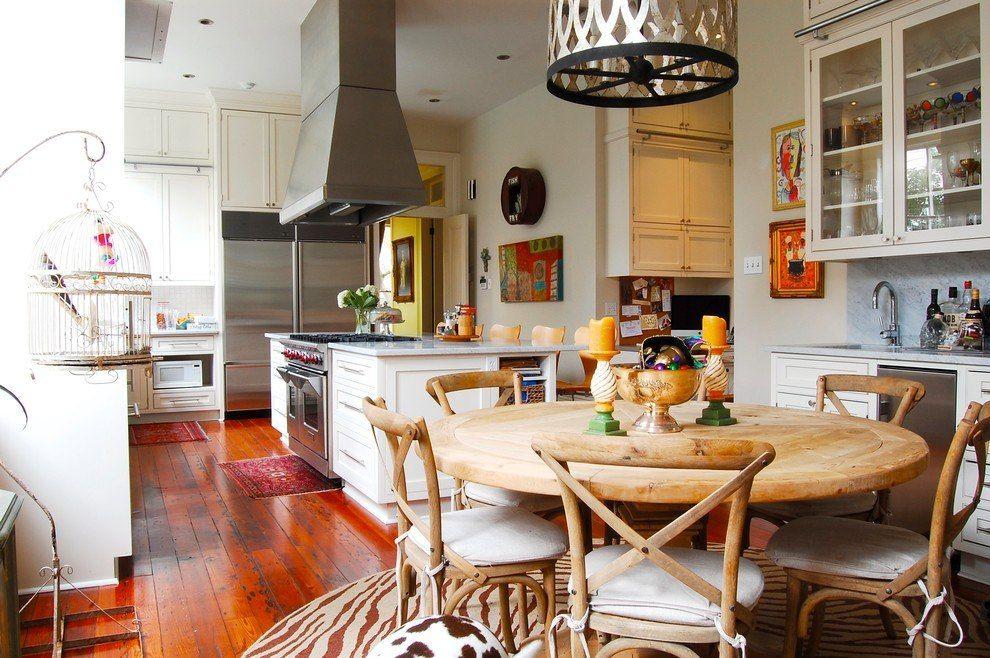 Оригинальные стулья для кухни - фото 6