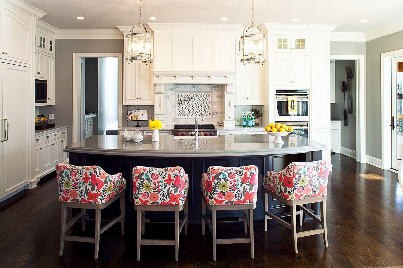 Оригинальные стулья для кухни - фото 10