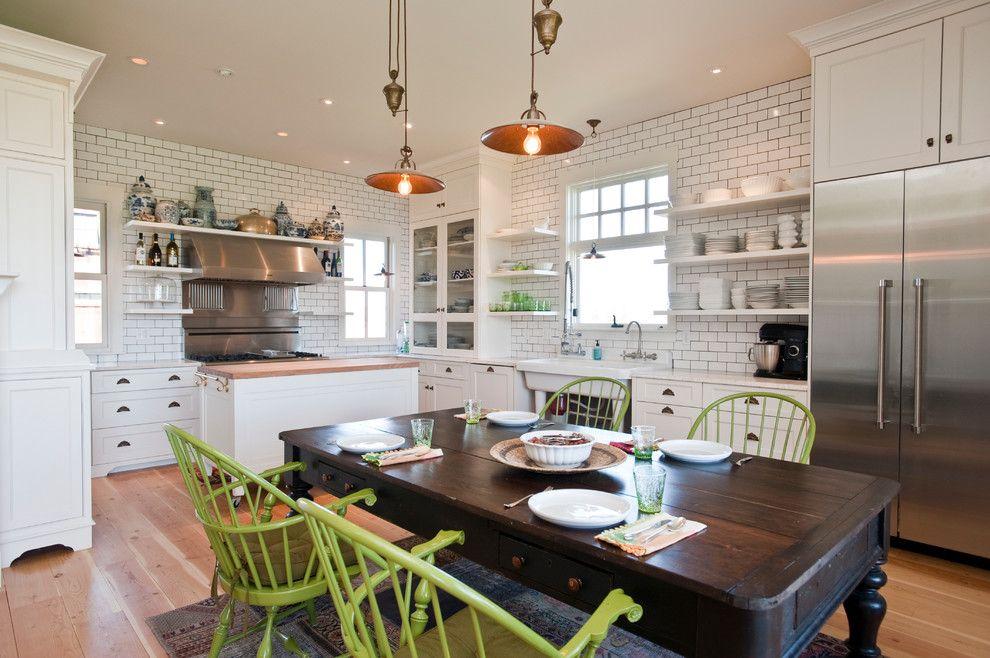Оригинальные стулья для кухни - фото 12