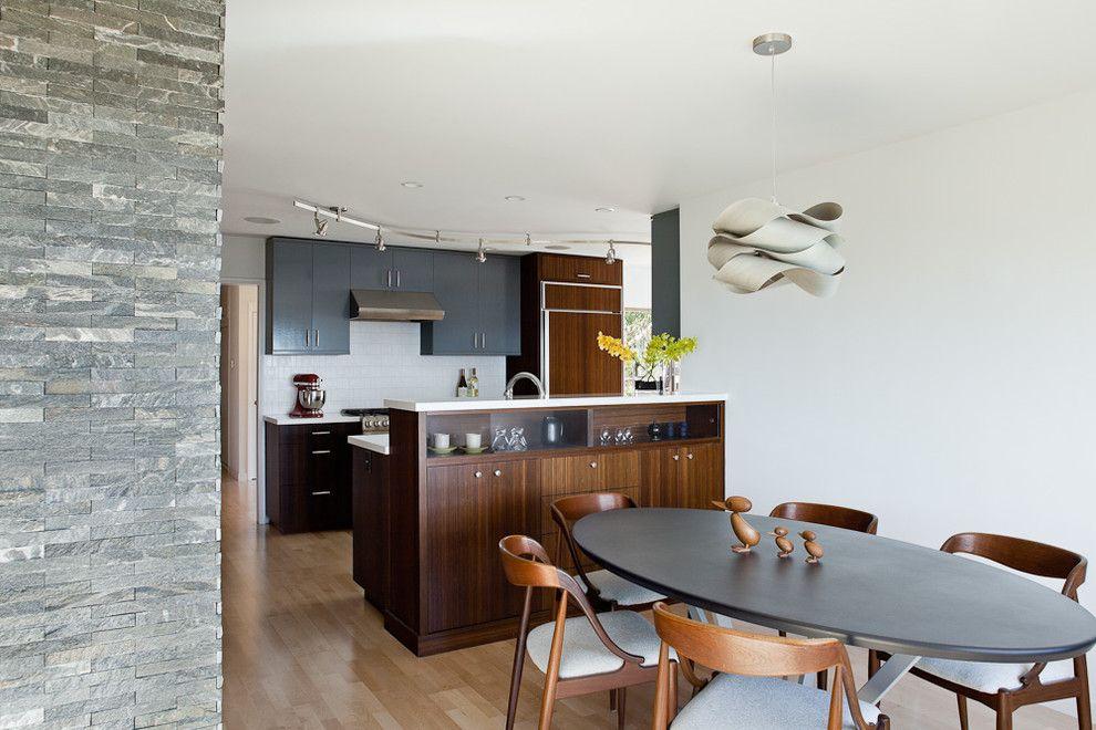 Оригинальные стулья для кухни - фото 16