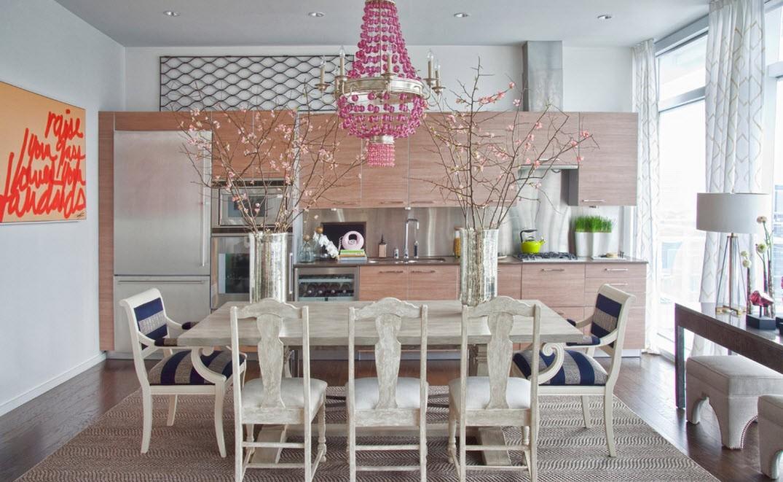 Оригинальные стулья для кухни - фото 19