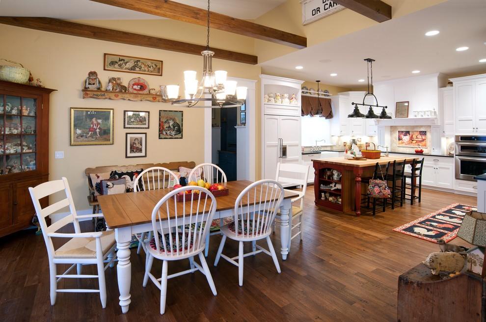 Оригинальные стулья для кухни - фото 21