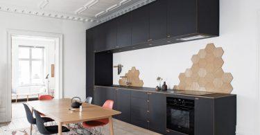 Почему линейная планировка кухни может стать оптимальным вариантом для вашего дома?