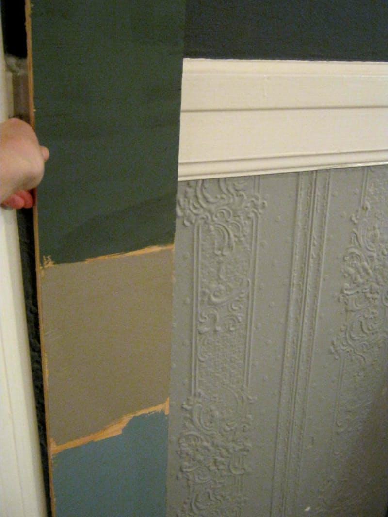 Подбор цвета для кухни: выбор оттенка для стен