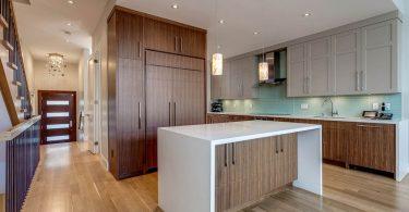 Подвесные светильники для кухни: создаём правильную и оригинальную систему освещения