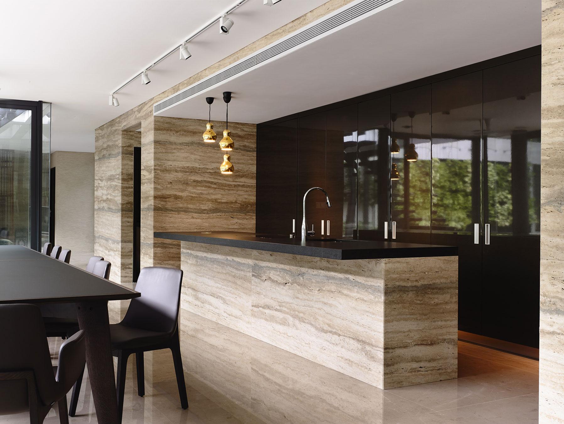 Подвесные светильники для кухни - Фото 3