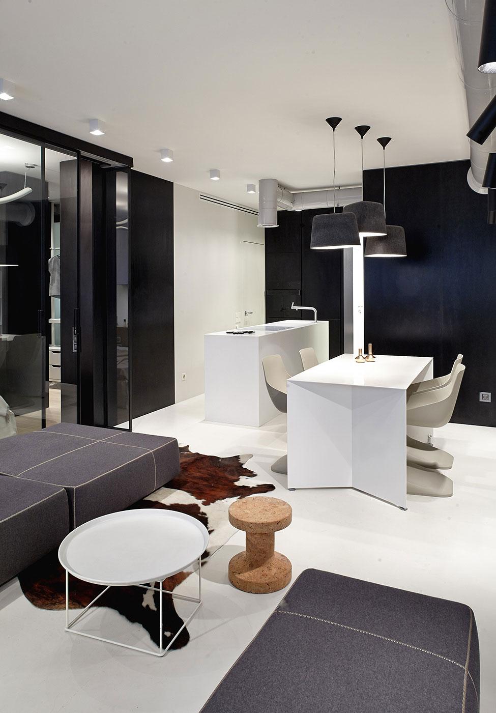 Подвесные светильники для кухни - Фото 5