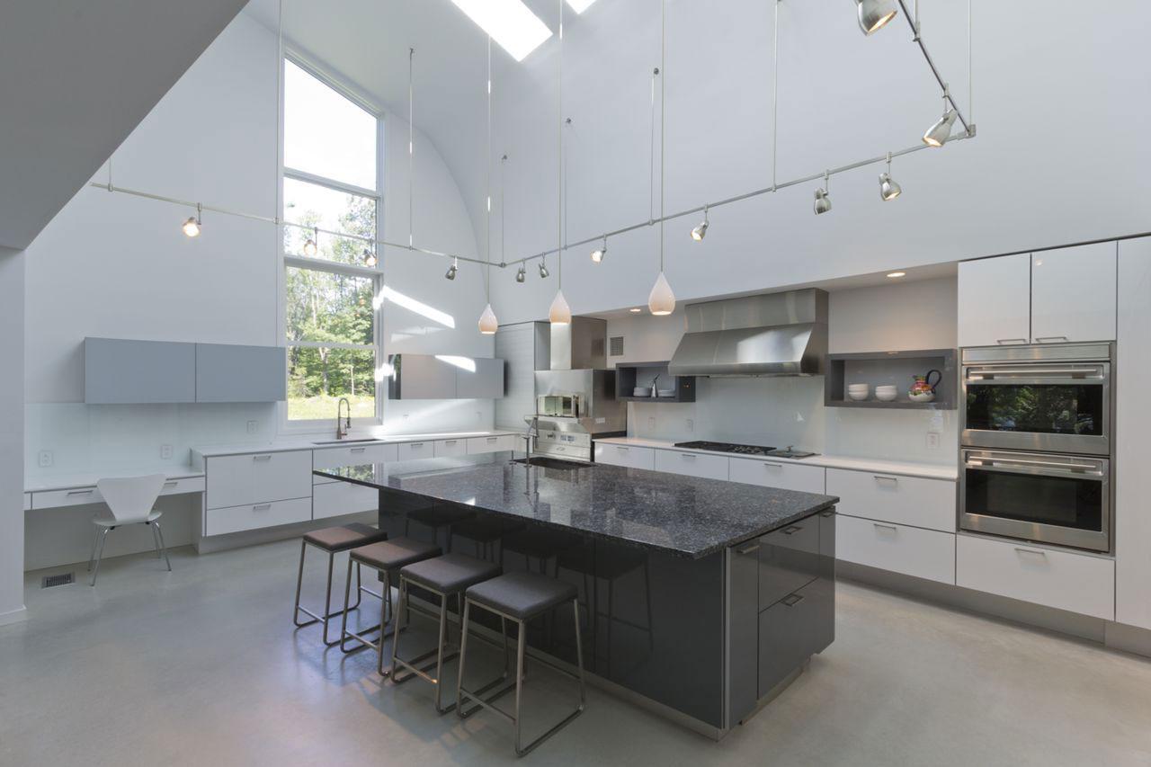 Подвесные светильники для кухни - Фото 9