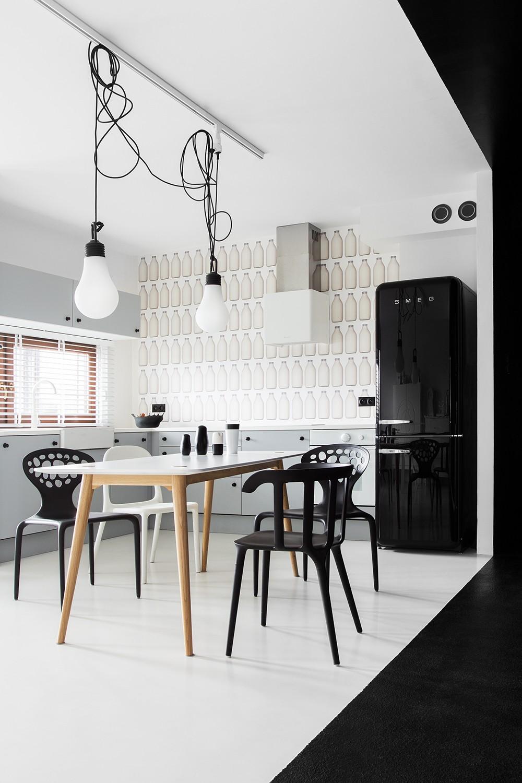 Подвесные светильники для кухни - Фото 11