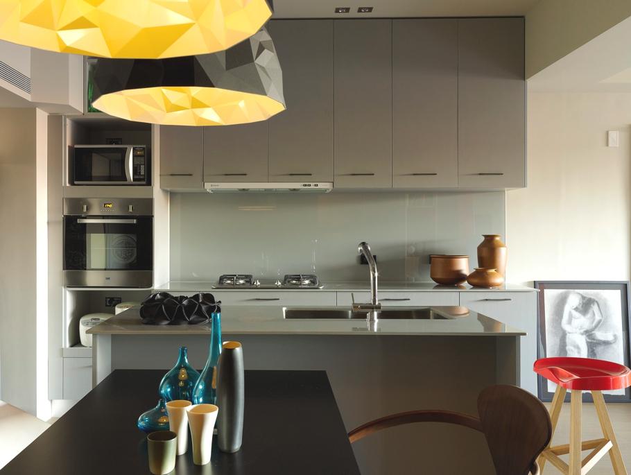 Подвесные светильники для кухни - Фото 15
