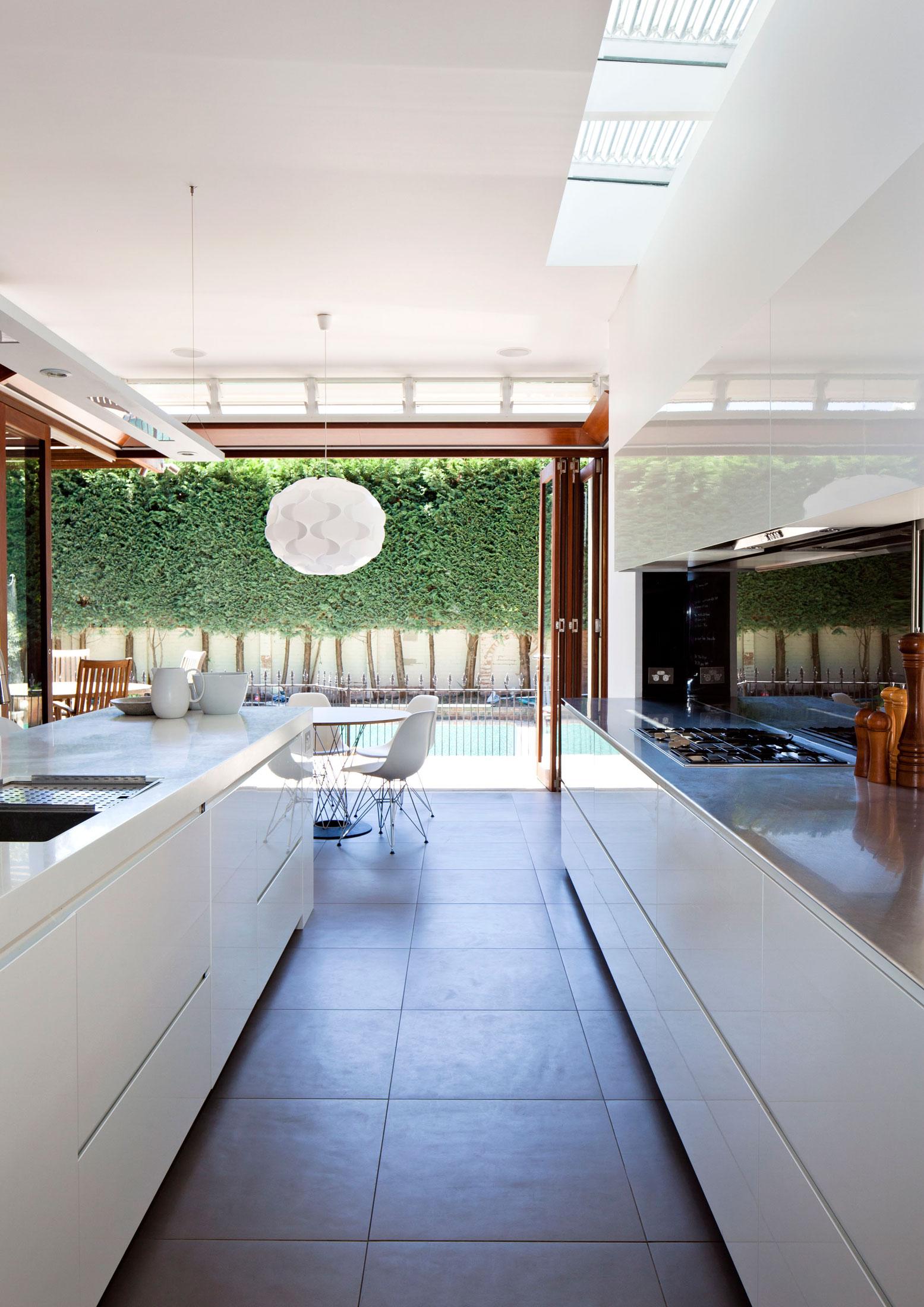 Подвесные светильники для кухни - Фото 22