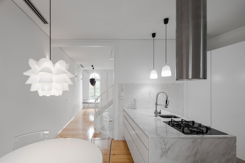 Подвесные светильники для кухни - Фото 1