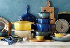 Полезные аксессуары и посуда для кухни