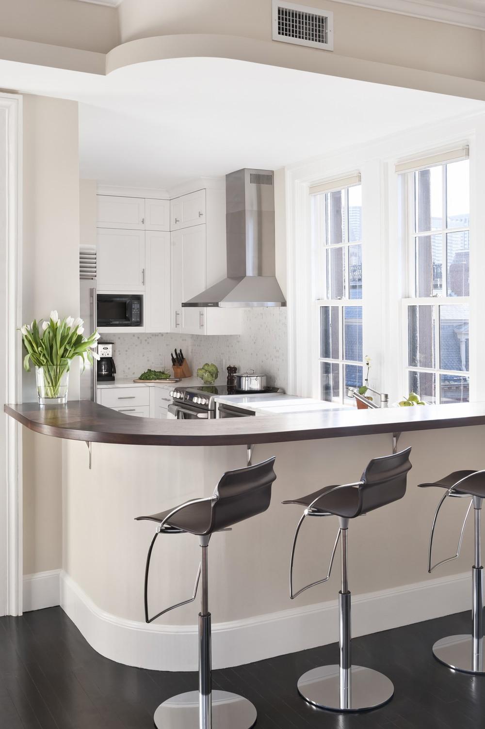 Стильный дизайн интерьера кухни от Ben Gebo Photography