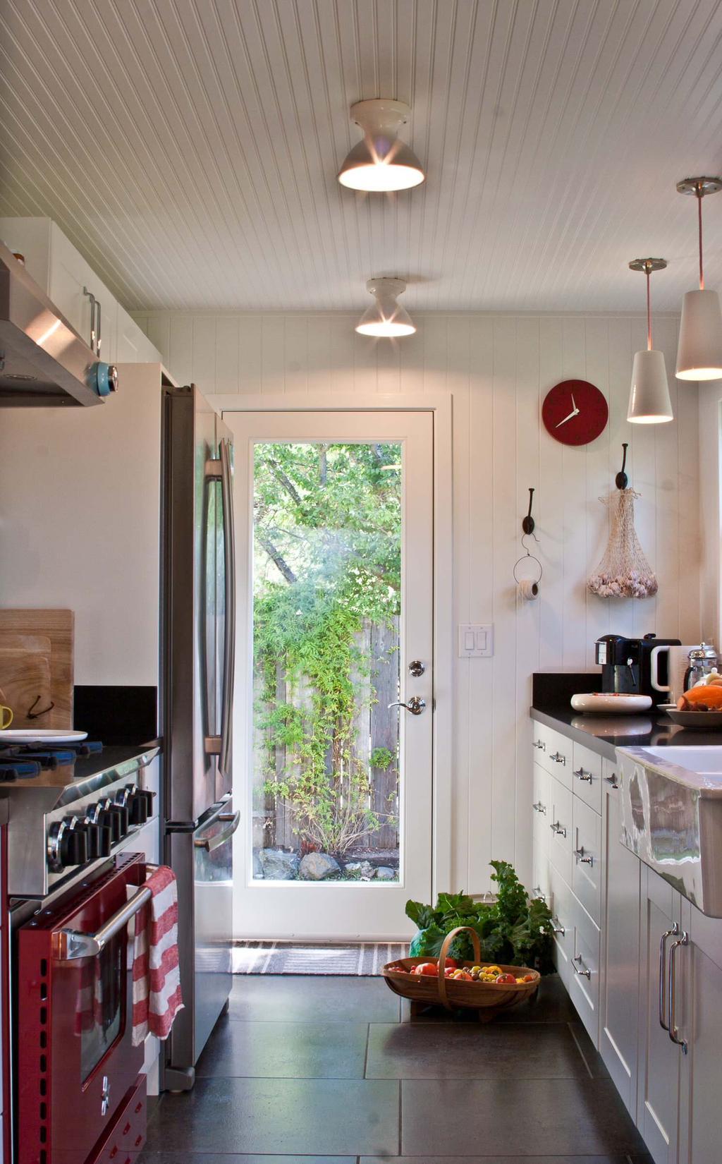 Стильный дизайн интерьера кухни от Amy A. Alper