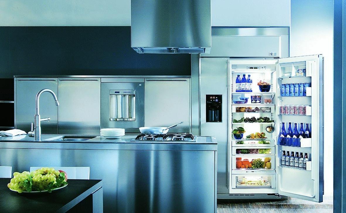 Порядок в холодильнике - как хранить продукты