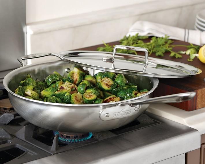 Посуда из нержавеющей стали - Фото 10