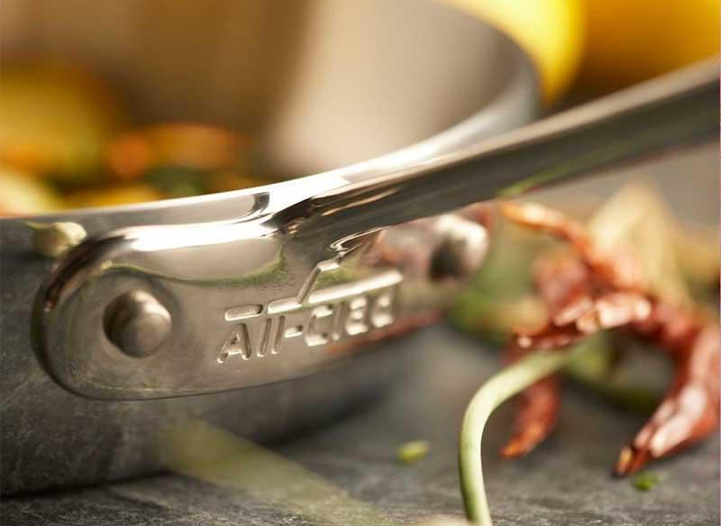 Посуда из нержавеющей стали - Фото 19