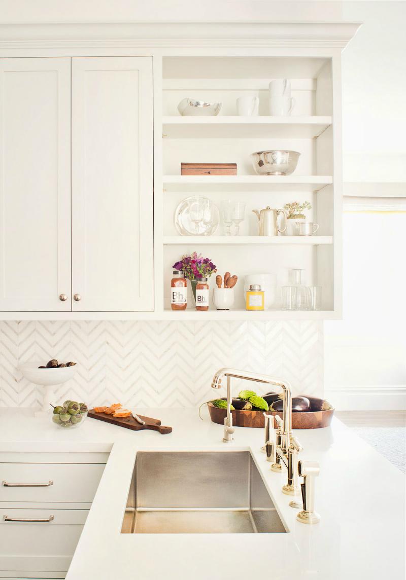 Оригинальный дизайн раковин для кухни - дизайн раковины от Jute