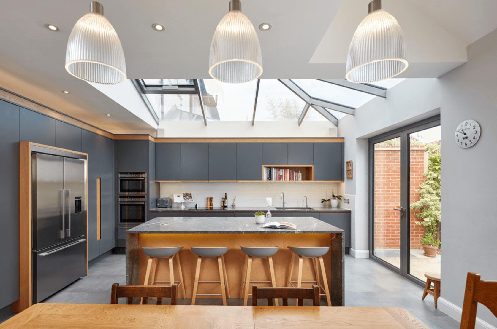 Преображение кухни. Покраска кухонной мебели – прекрасная альтернатива новому гарнитуру