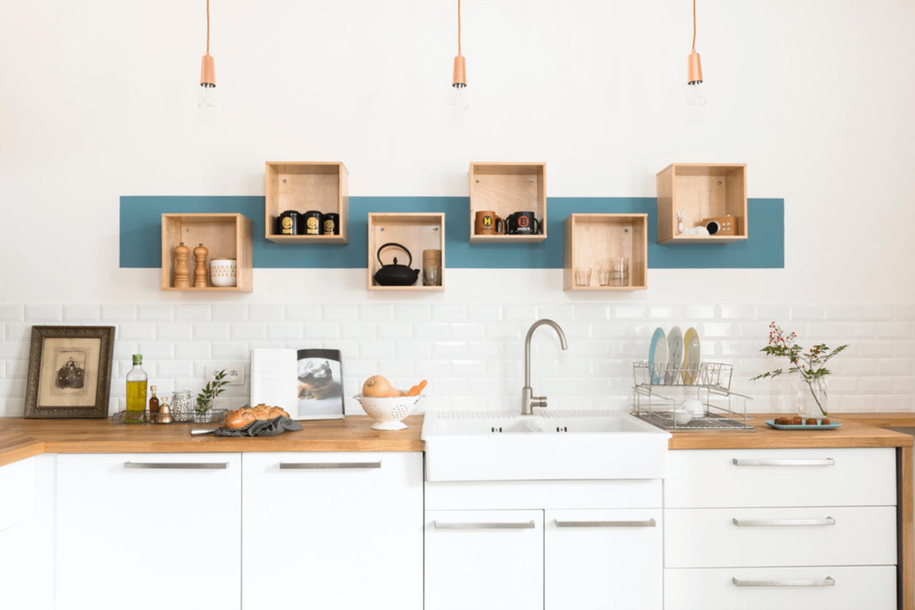 Преображение кухни: декорирование