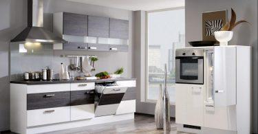 Варианты ремонта кухни в стиле минимализм