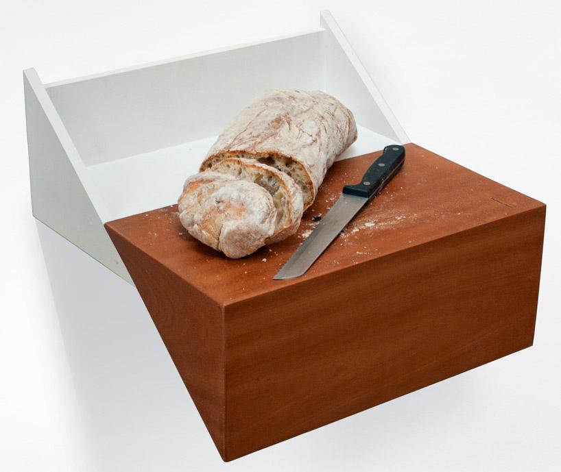 Хлебница сделать своими руками