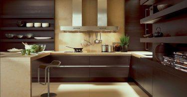Ремонт современной кухни без ошибок