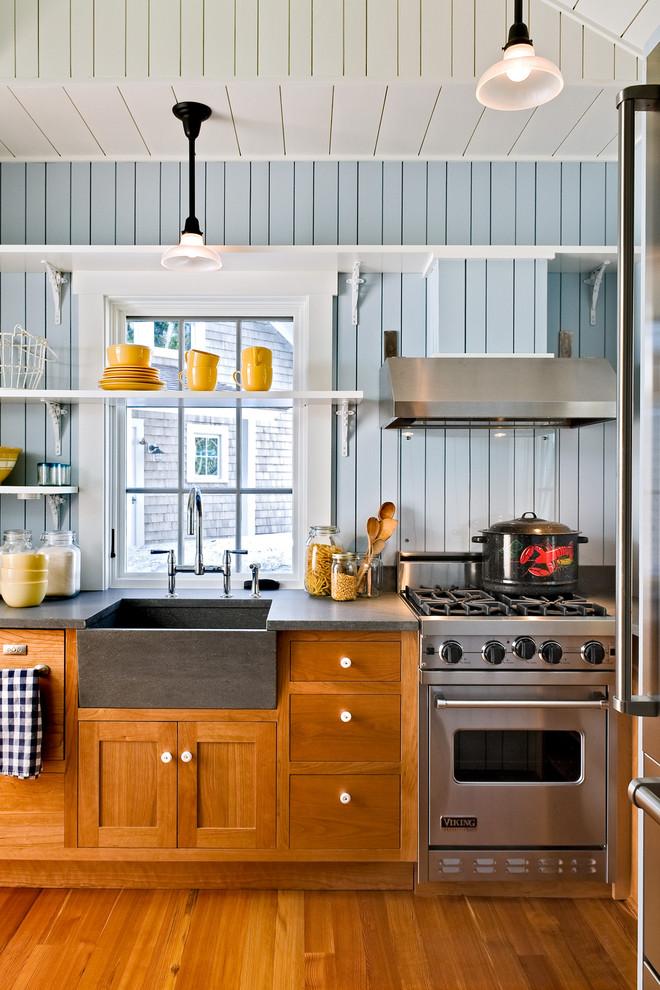 Кухонная мойка из натурального камня