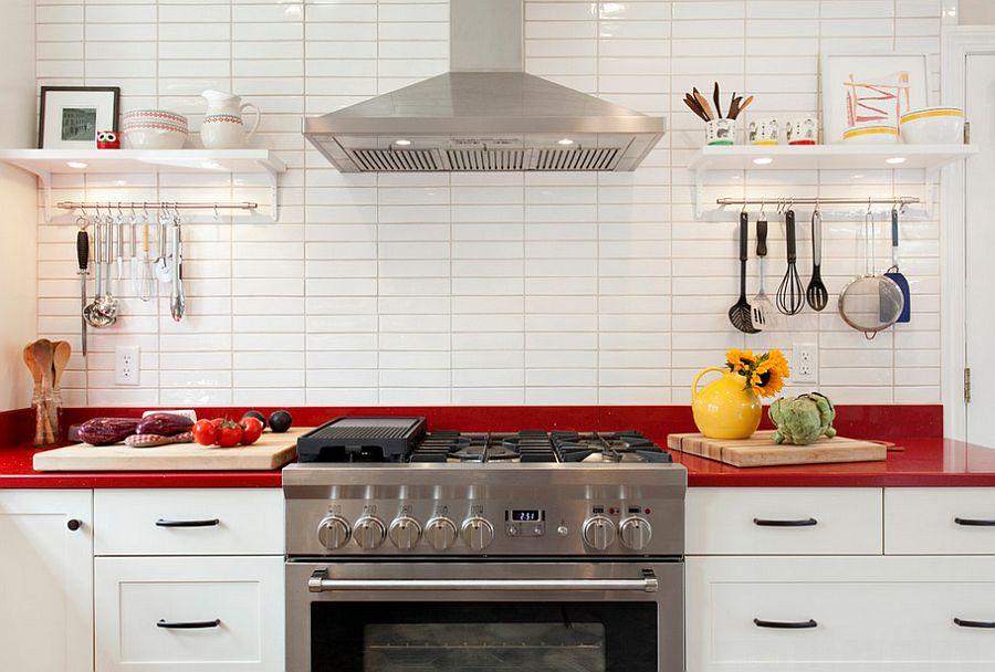 Скандинавский стиль в интерьере кухни - Фото 12