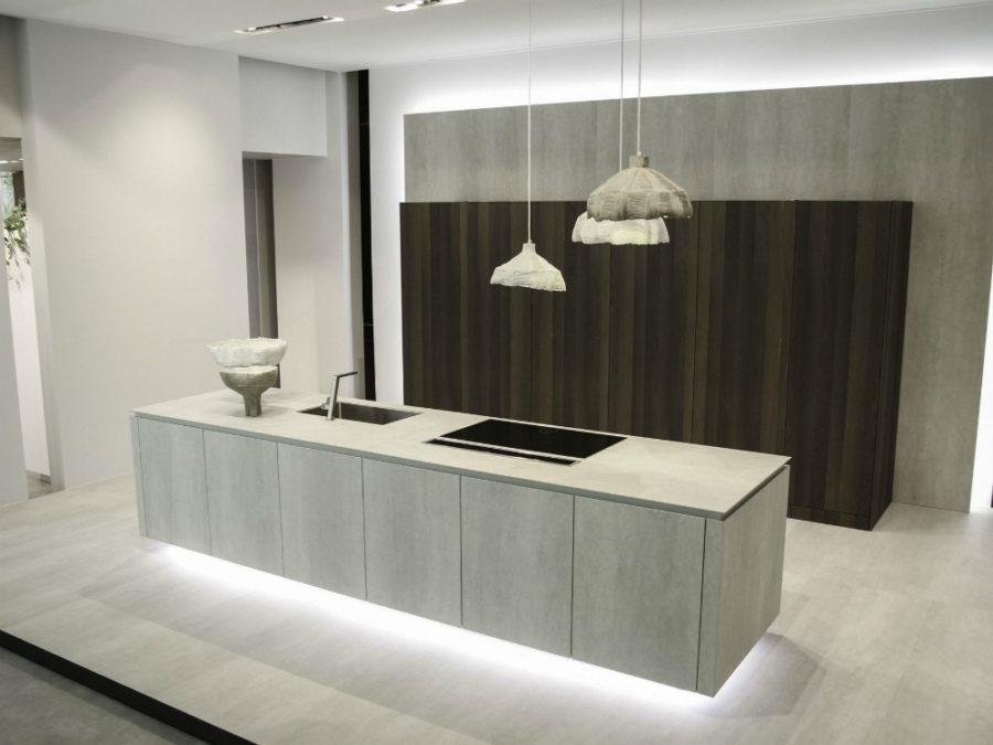 Современные дизайнерские кухни у вас дома - дизайн от Snadeiro