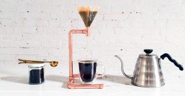 Современные кофейники необычного дизайна
