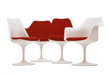 Современные кухонные стулья украсят любой интерьер