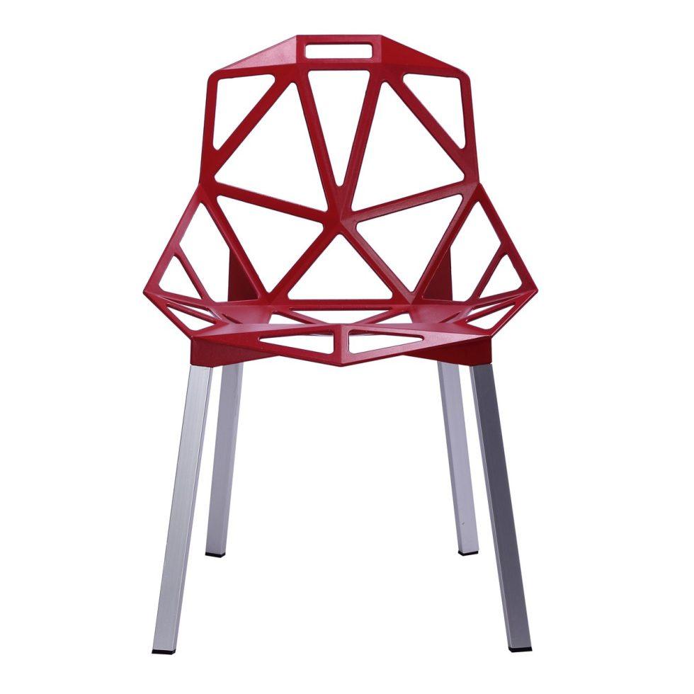 Cовременные кухонные стулья от компании Vitra - фото 2