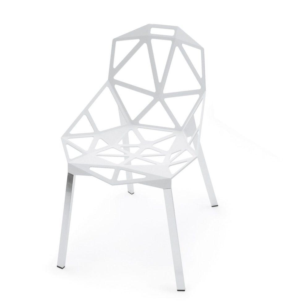 Cовременные кухонные стулья от компании Vitra - фото 3