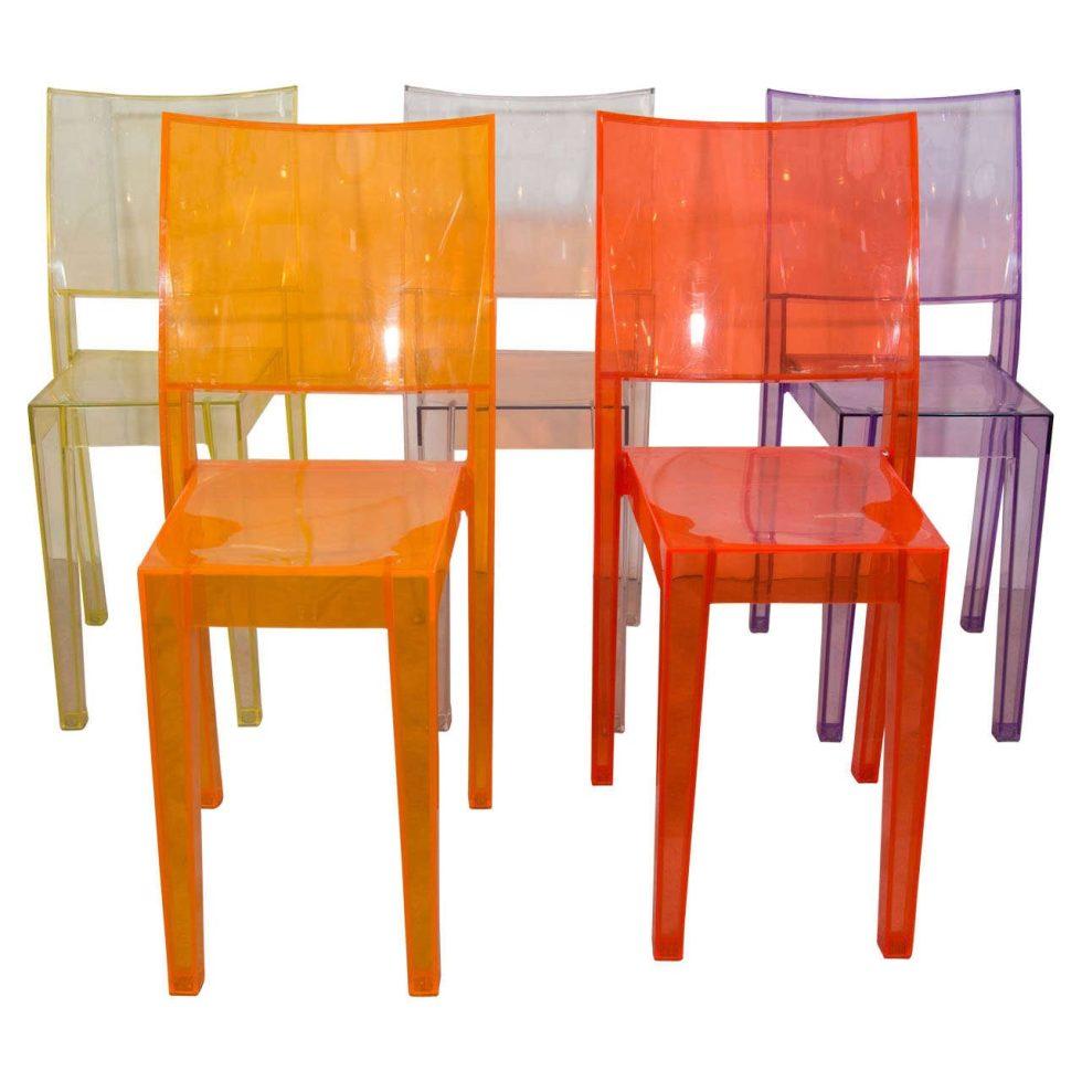 Cовременные кухонные стулья от компании Vitra - фото 4