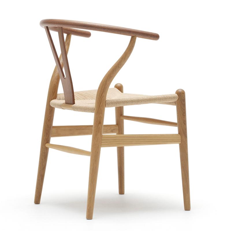 Cовременные кухонные стулья от CarlHansen&Son - фото 2