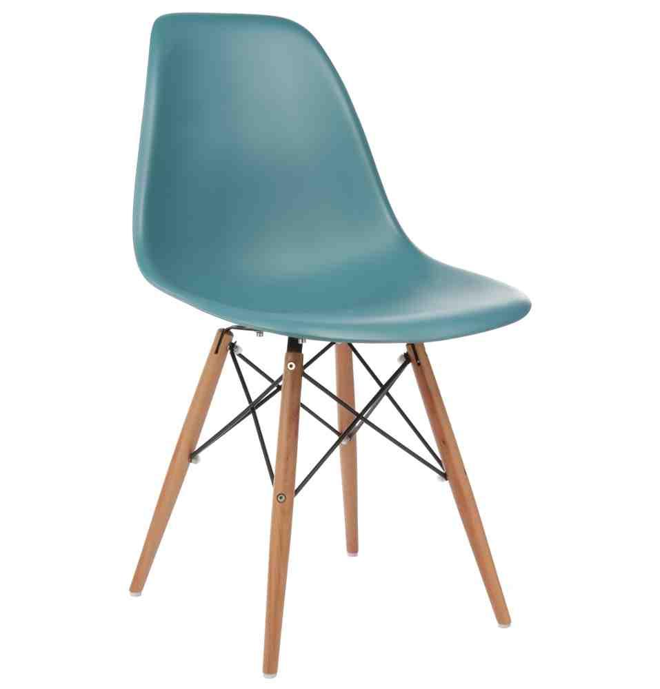 Cовременные кухонные стулья от компании Eames - фото 2