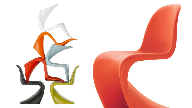 Cовременные кухонные стулья от компании Eames - фото 3