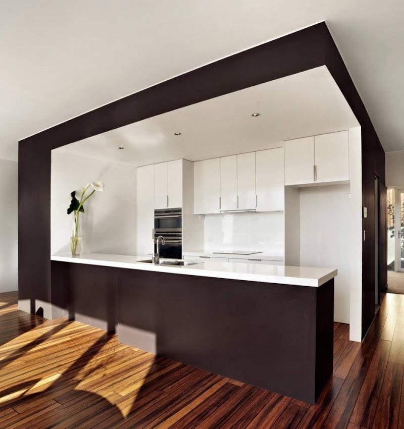 Современные тенденции в дизайне кухни в вашем доме